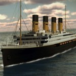 Titanic 2: Thousands sign up for maiden voyage.