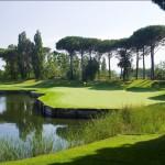 Golf on the Costa Brava