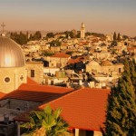 EXPERIENCE ISRAEL FROM THE COMFORT OF YOUR LIVING ROOM