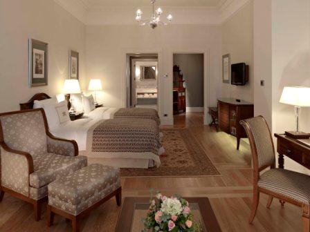 Pera Palace Hotel web