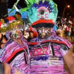 Panama Carnival – wet, wild and wonderful.
