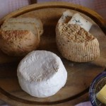 French Cheeses in the Negev