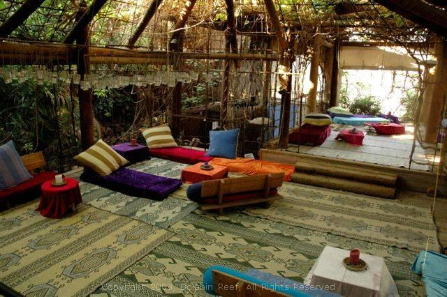 Relax bohemian style (c) Andy Mossack