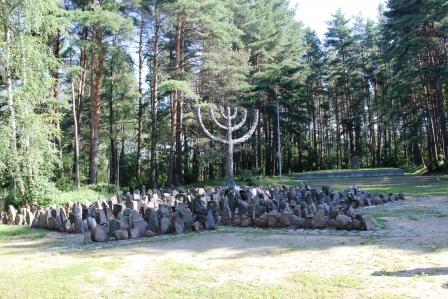 Rumbula Forest