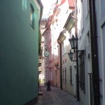 A Weekend in Riga