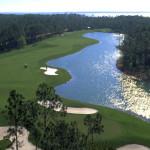 Golf in North West Florida