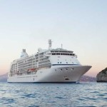 Cruising the Baltic on Regent Seven Seas Voyager