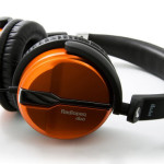 Radiopaq Duo Headphones. Style and sound.