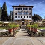 Il Salviatino. Florence.