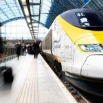 Eurostar announces direct service between London and Amsterdam