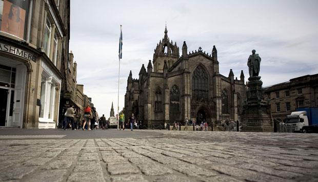 Edinburgh st-giles