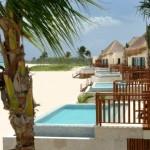 Fairmont Mayakoba Hotel, Riviera Maya