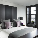 Grosvenor House Apartments by Jumeirah Living Sample Bedroom 3