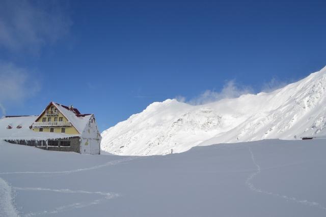 Ice Hotel (c) Andy Mossack