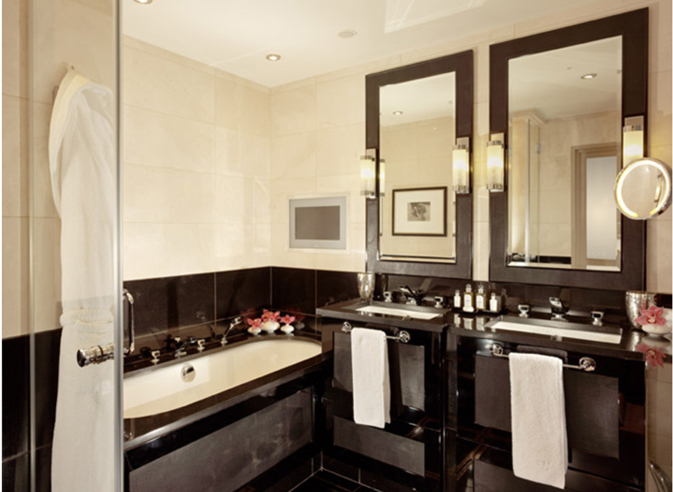 Photo Gallery Luxury Hotels London, St James Hotel and Club Picc