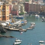 Liguria: Following in the footsteps of Shelley