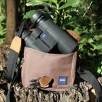 Cheli & Peacock offer free Zeis binoculars