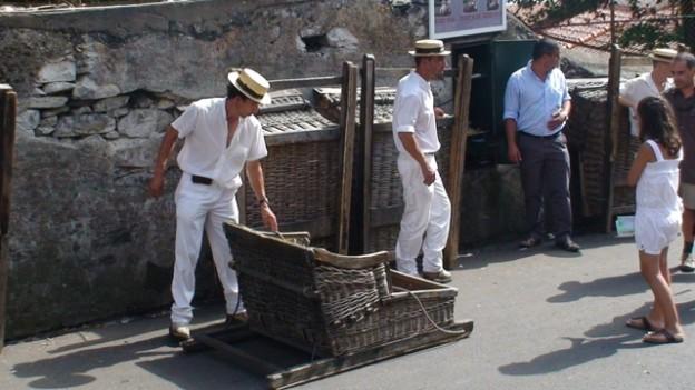 Madeira Taboggan Men