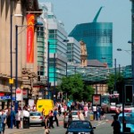 Manchester: A guide to England's second city.