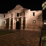 The Alamo (c) Andy Mossack