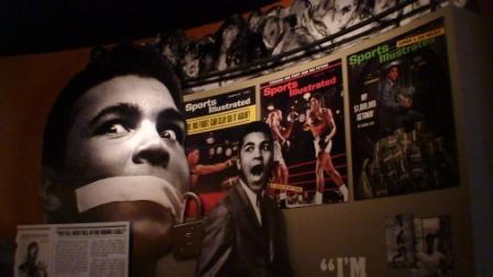 Kentucky. Muhammad Ali's boyhood home.   Andy Mossack   TripReporter