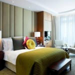 Corinithia Hotel London-room shot