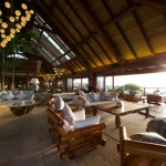 Richard Branson's New Necker Home