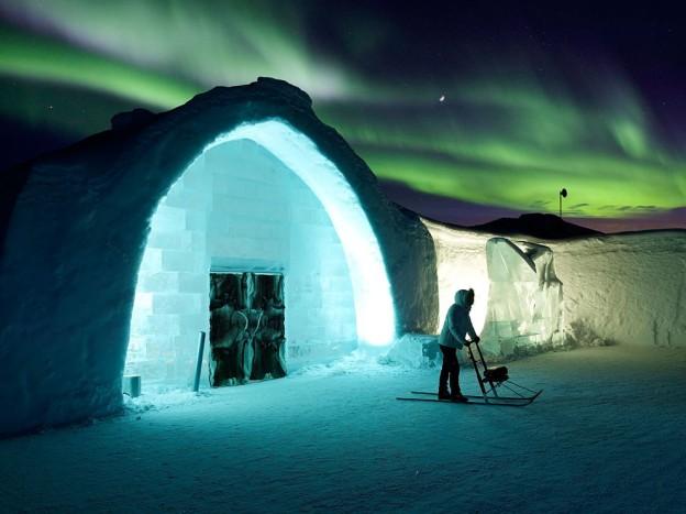 ice hotel sweden 60463 990x742
