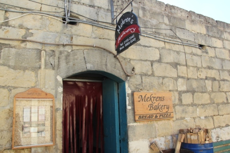 Mekrens bakery (c) andy mossack