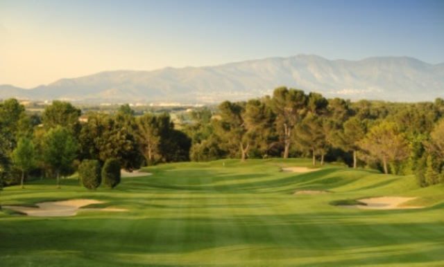2. Costa Brava_Golf Torremirona - Hole 3