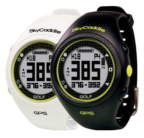 skycaddie watch1