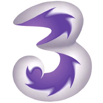 three logo thumb