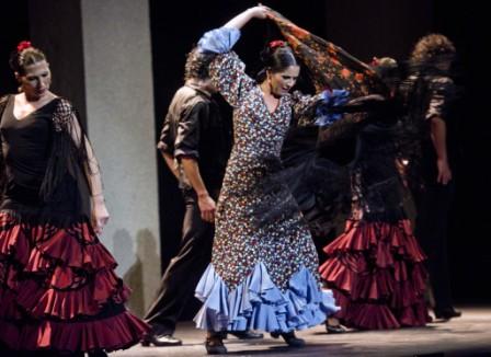 Fotos Museo del Baile Flamenco Solistas 29 1024x745
