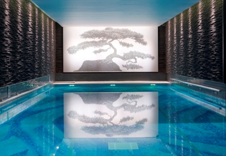 CHUAN SPA POOL 2