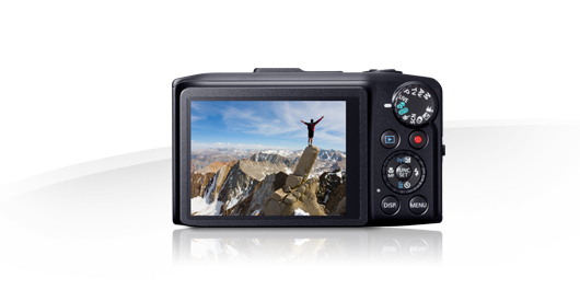 PowerShot SX280HS Angle4 1F1E21 tcm14 1030222