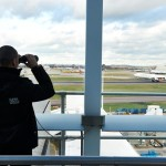 New Heathrow viewing platform opens