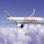Ethiopian Airlines. Right at the heart of African aviation