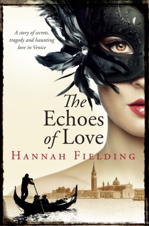 High Res Book Jacket_The Echoes of Love
