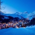 Madesimo ski resort. Italy's best kept alpine secret