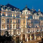 Corinthia Hotel. Budapest