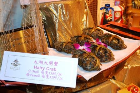 crabs c andymossack