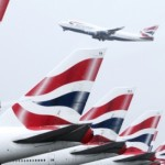 British Airways adds three new routes to Gatwick Airport
