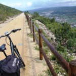 A cycling holiday in Portugal