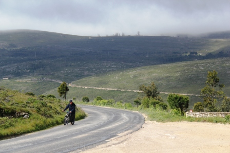 Cycling in Portugal 1 andy mossack