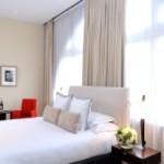 Hotel Lindrum. Melbourne