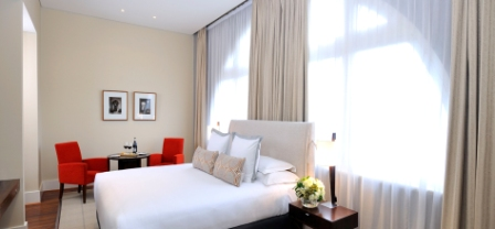Hotel Lindrum 11