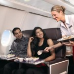 Virgin Premium Economy Class. Making ordinary life a lot less ordinary