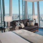 Shangri-La Hotel At The Shard London opens its doors