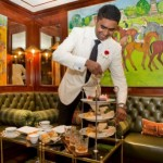 Milestone Hotel launches Gentlemen's' Afternoon Tea for Father's Day