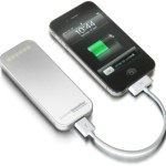 PowerTraveller PowerMonkey Discovery review. Elegant  Mobile Charger